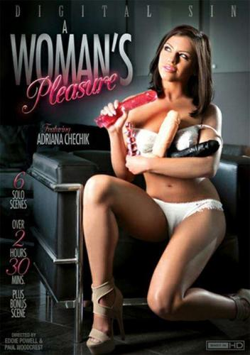 A Womans Pleasure (2015)