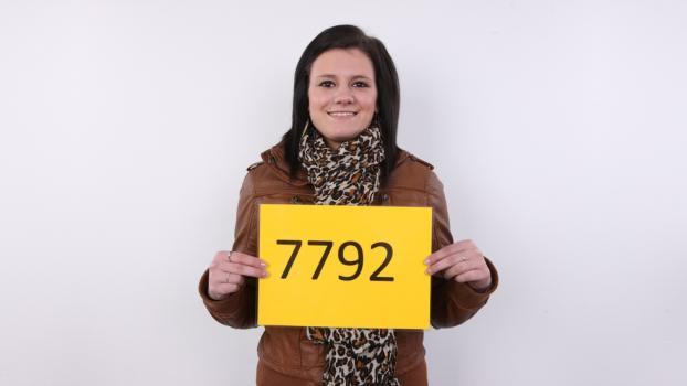 Czechcasting.com- CZECH CASTING - ZUZANA (7792)