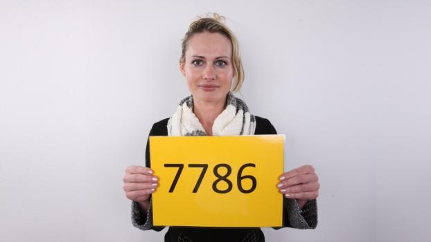 Czechcasting.com- CZECH CASTING - RENATA (7786)