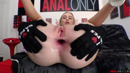 Alicia Williams - Alicia's Anal Tryout - 720p