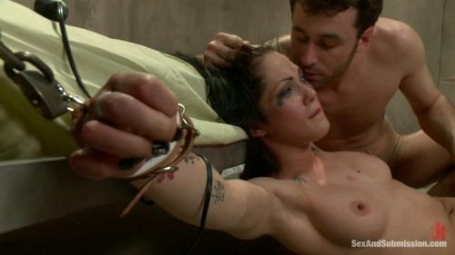 Asphyxia Noir - Asphyxia Noir: Naive Nurns Becomes Naughty Sex Slave - 1080p