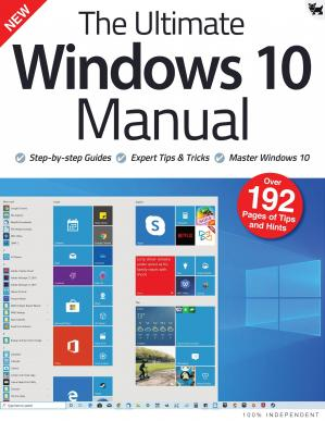 The Ultimate Windows 10 Manual – First Edition, 2021