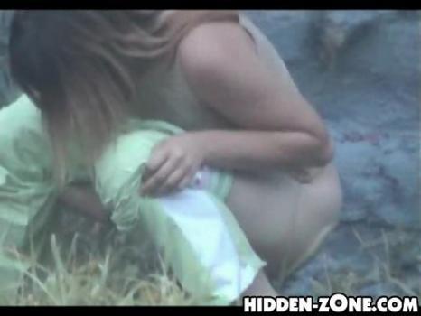 Hidden-Zone.com- Wc535 Voyeur video from toilet