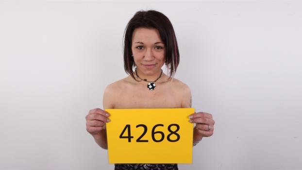 Czechcasting.com- CZECH CASTING - KATERINA (4268)