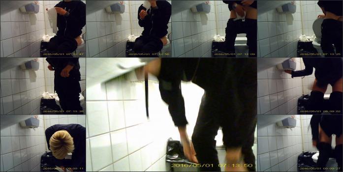 Amatori tyalet girls pee in the toilet-101 (new)