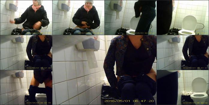 Amatori tyalet girls pee in the toilet-75 (new)