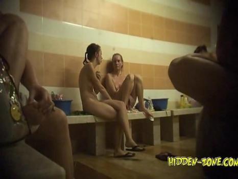 Hidden-Zone.com- Sh764 Voyeur video from shower