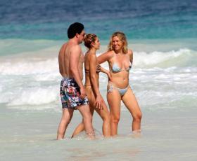 shayna-taylor-in-a-tiger-print-bikini-at-a-beach-in-tulum-18.jpg