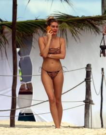shayna-taylor-in-a-tiger-print-bikini-at-a-beach-in-tulum-22.jpg