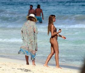 shayna-taylor-in-a-tiger-print-bikini-at-a-beach-in-tulum-26.jpg