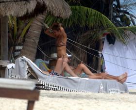 shayna-taylor-in-a-tiger-print-bikini-at-a-beach-in-tulum-37.jpg