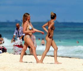 shayna-taylor-in-a-tiger-print-bikini-at-a-beach-in-tulum-43.jpg