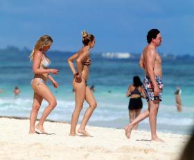 shayna-taylor-in-a-tiger-print-bikini-at-a-beach-in-tulum-48.jpg