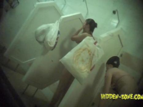 Hidden-Zone.com- Sh855 Voyeur video from shower