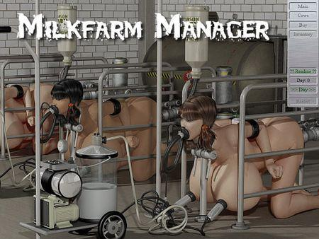 [Lynortis] Milk Farm Manager (English) [RE308101]