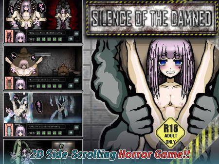 [Liquid Moon] SILENCE OF THE DAMNED (English) [RE307604]