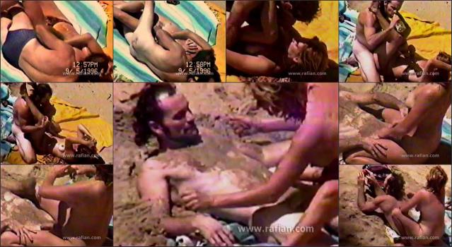 Rafian at the Edge Beach-vintage-clip-08-05