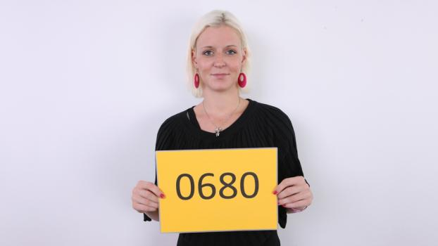Czechcasting.com- CZECH CASTING - KATERINA (0680)