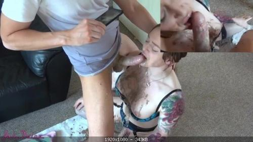 Uncensored Extreme Scat Transsexual Puking Blowjob – HD 1080p