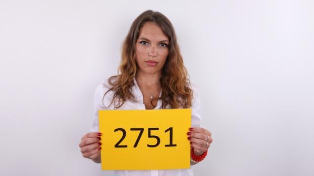 Czechcasting.com- CZECH CASTING - DOMINIKA (2751)