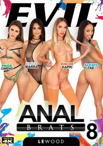 Anal Brats 8 (2020)