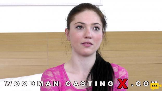 Woodman Casting X - Mia Evans