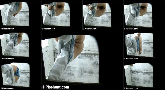 PissHunt.com PISSHUNTwc _151