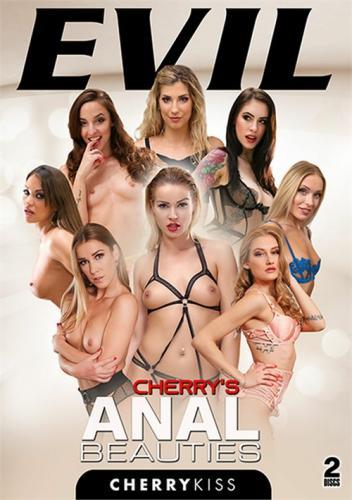 Cherry's Anal Beauties (2020)