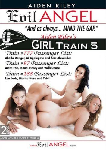 Aiden Riley's Girl Train 5 (2015)