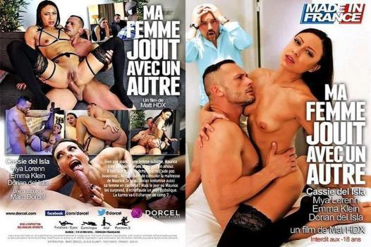 Ma Femme Jouit Avec Un Autre (2018)
