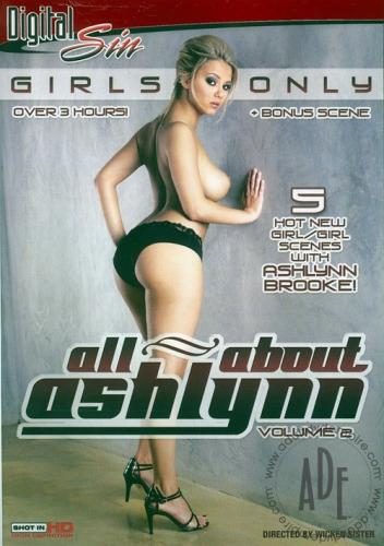 All About Ashlynn Vol  2 (2008)