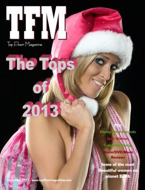 Top Floor – December 2013