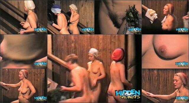 Hidden-Showers.com Hidden Showers-hs228